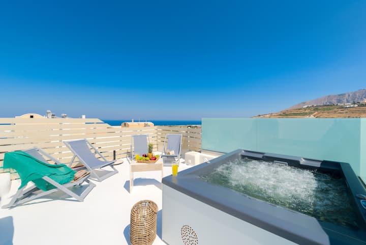 Mihal Villa No1, Hot Tub, 5pax