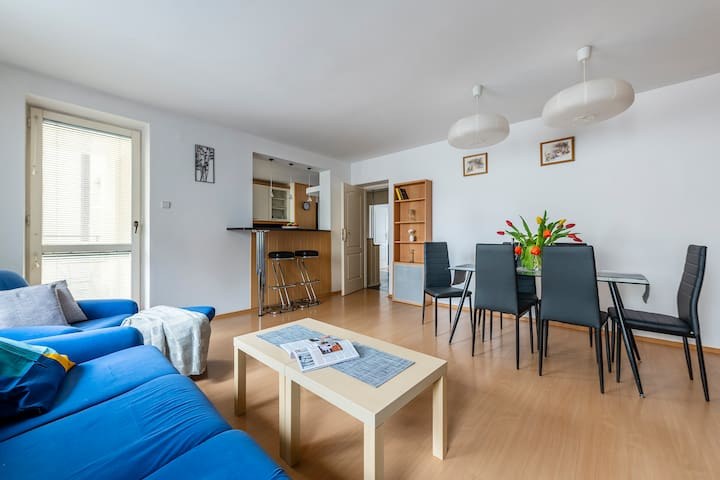 3 bed. apartments - GOCLAW 2