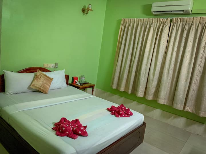 Twin Room with Air -con