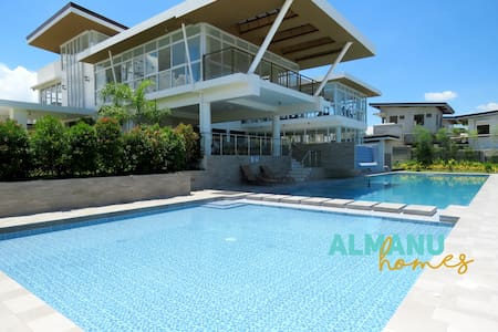 Minglanilla Escape | 30 Mbps Wifi | Clubhouse Pool