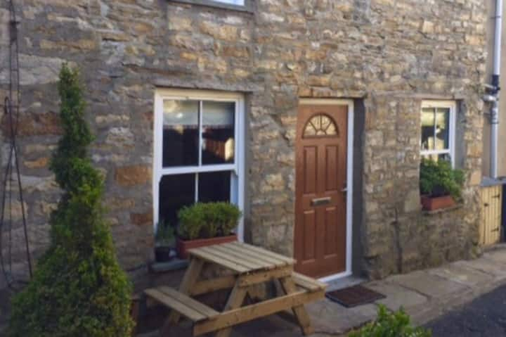 Scott Cottage a little gem in the heart of Hawes