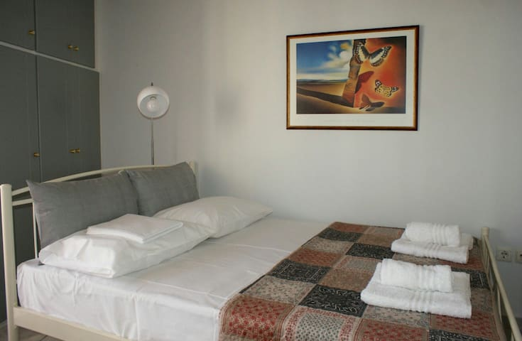 Nice appartment in the city center - Καλαμάτα - Leilighet