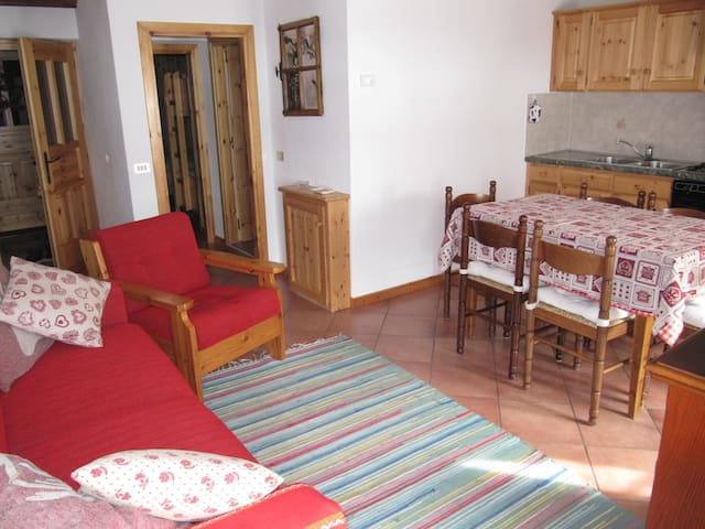 Casa Gemelli - Madesimo - Apartment