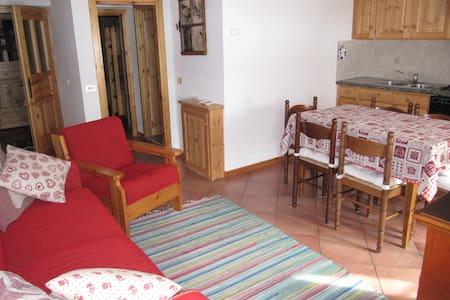 Casa Gemelli - Madesimo
