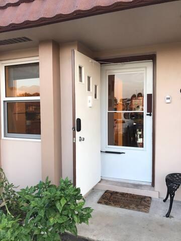 The Getaway Condo - West Palm Beach - Casa