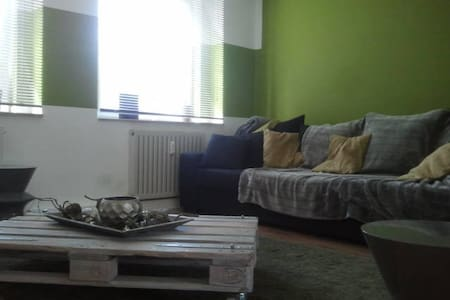 ruhige, gemütliche, 50 qm 2,5 Zimmer in Guter Lage - Hagen - Pis