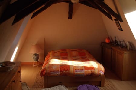 chambre individuelle - cales - House