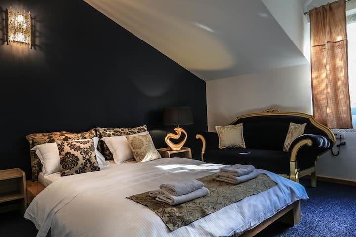 Hotel Atrium - Double room