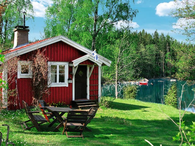 Holiday home Tingsryd in Smaland
