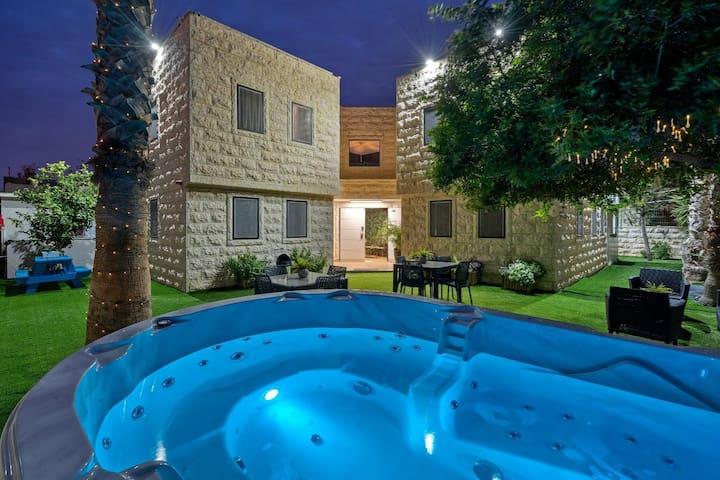 Hotel La Finca - La Jolla Deluxe King Suite
