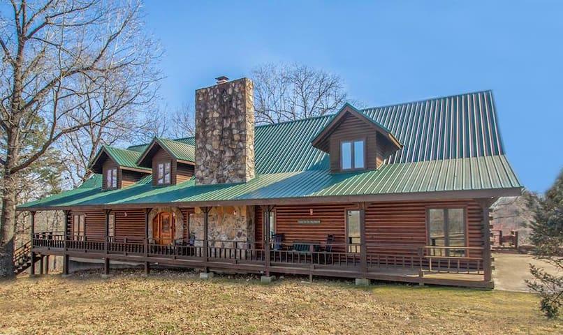 Buffalo River Lodge, Yellville, AR