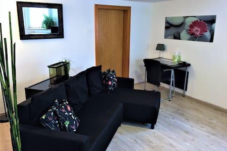 Hohenfels BNB Plus Apartment #1, (75 m2) - Hohenfels - Huoneisto