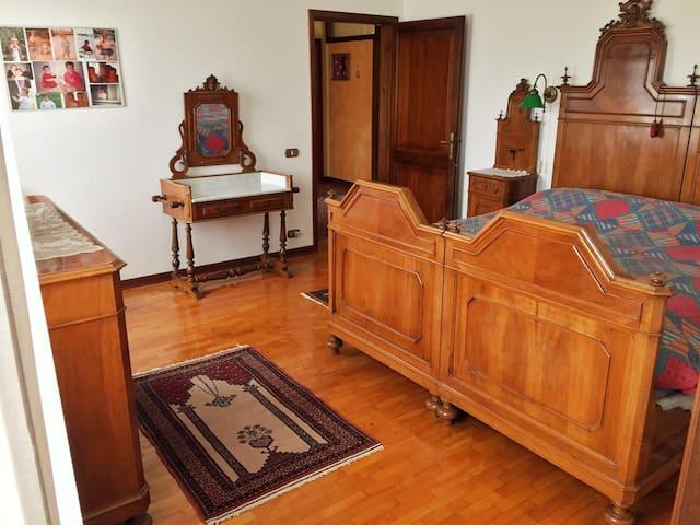 Casa in campagna a 10km da Padova - Campodarsego - Huis