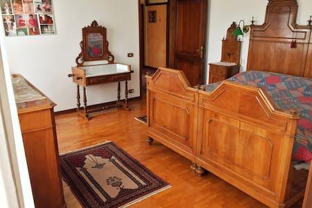 Casa in campagna a 10km da Padova - Campodarsego