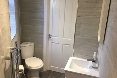 One bedroom apartment in watford wd18 - Watford