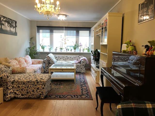 宾至如归 - Oslo - Condominio