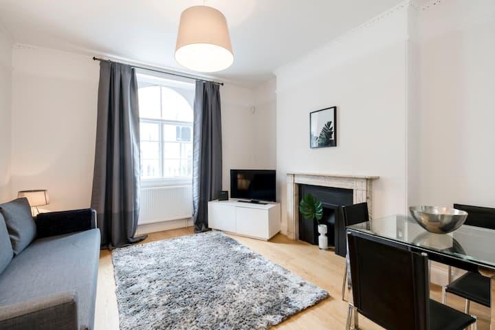 One Bedroom Marylebone/Baker street Apart