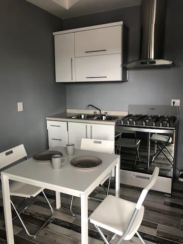Airbnb Nueva Ensenada Vacation Rentals Places To Stay