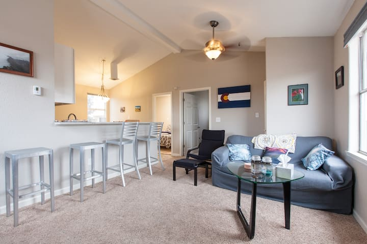 Clean guest home is your CO gateway - Arvada - Autre