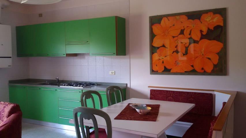 Home Iris grazioso appartamentino - Montegrotto Terme - Pis