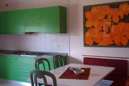 Appartamentino uso esclusivo Casa Iris - Apartment