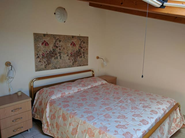 Cozy attic in the countryside - Pietrale-capo di Fiume - Hus