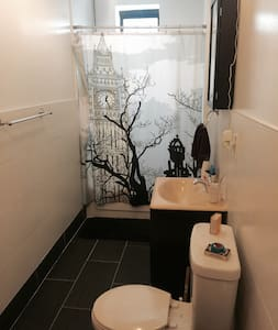 Large Private Bedroom in NYC!!! - New York
