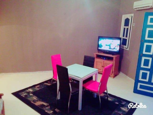 studio en plein zone touristique - Djerba Midun - Casa