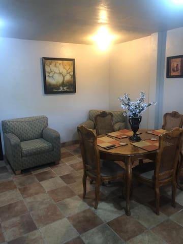 4.- Apartamento en Rosarito B.C.
