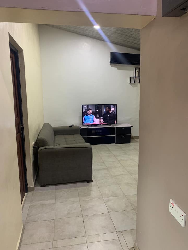 Affordable state  of the Art Apartment