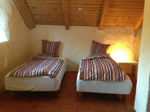 Skovdalen 3 - værelse 2 - Nørre Snede
