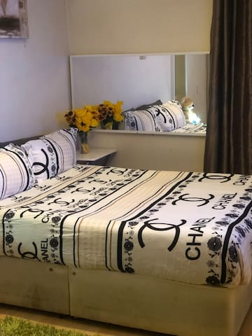 Comfortable DoubleRoom in City Centre Parnell st.