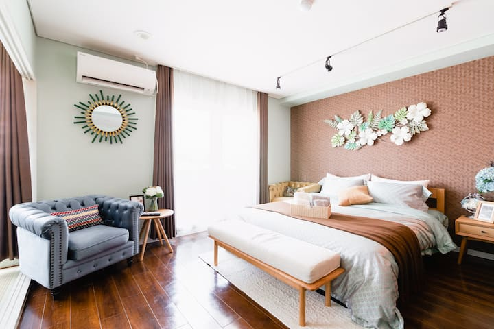 [2019 NEW!] MJ Guesthouse Apartment No.505