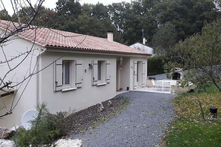 Belle maison à la campagne - Coulounieix-Chamiers