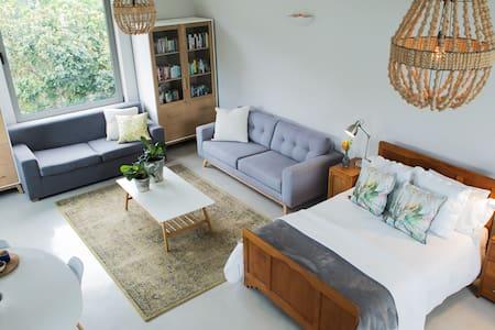 Mountain View Loft Apartment   Onrus, Hermanus