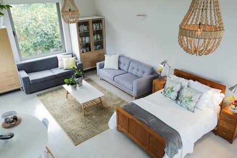 Mountain View Loft Apartment | Onrus, Hermanus
