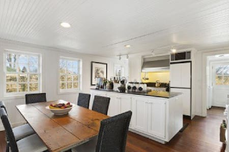 Fabulous Home, Water Mill - Water Mill - Andet