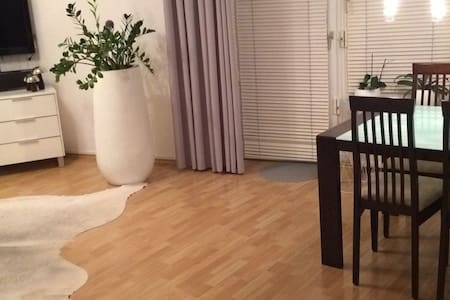 LOVELY Apartment City Hanover Messe - Hannover
