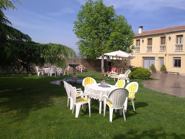 Casa Rural Sancho el Fuerte I
