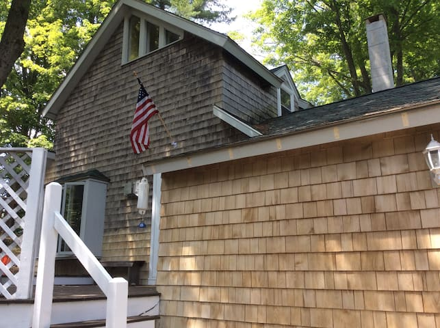 Maine cottage close to Portsmouth and Kittery