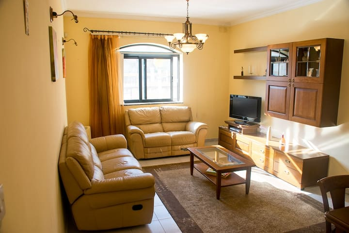 Private Room - Swieqi - Modern Apartment