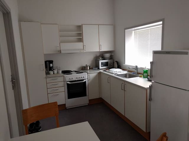 Shared Room with equipped kitchen horsens