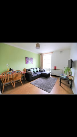 Thomas St 1 bed