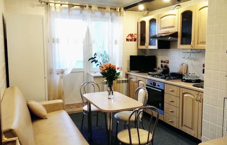 апартаменты люкс в южном - Smolensk - Appartement