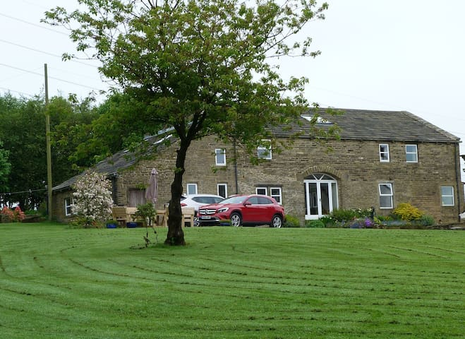 Ash Hill Cottages - Thornton - Hus