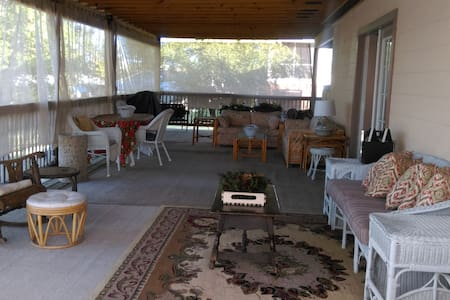 A ROOM OF YOUR OWN CLOSE TO ATTRACTIONS - Lake Wales - Casa