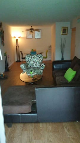 Amazing Appartement clean and nice - Deerfield Beach - Byt