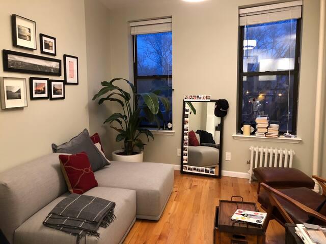 Nolita (SoHo) - Brand new apartment