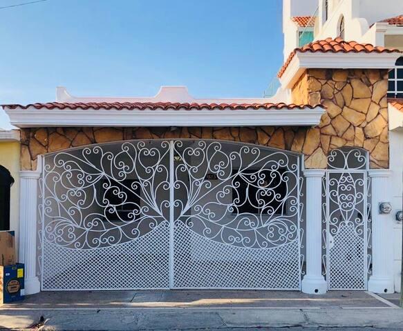 Mi casa en Mazatlán