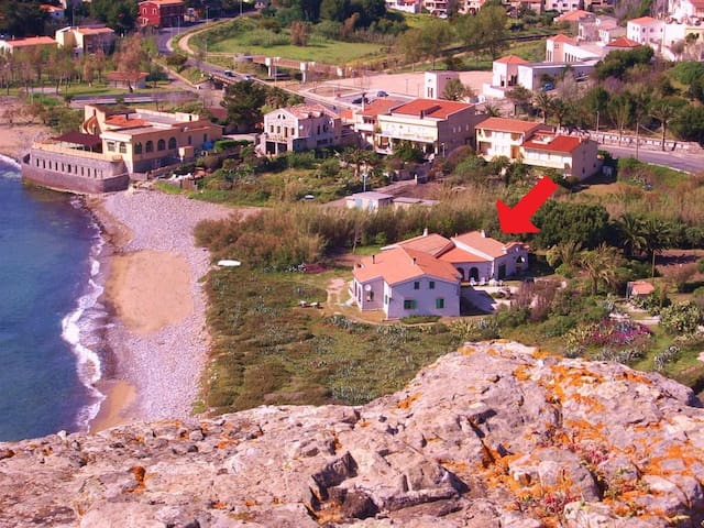 A few steps from the sea ! - Santa Caterina - Bed & Breakfast